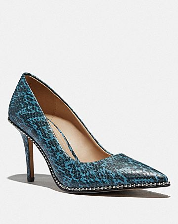 357118291ee Women's Heels | COACH ®