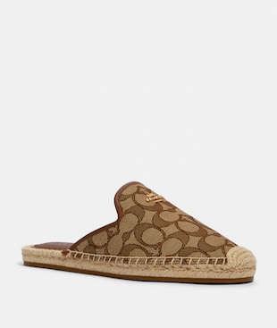 CALEY ESPADRILLE