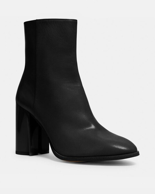 BOTTINES BRIELLE