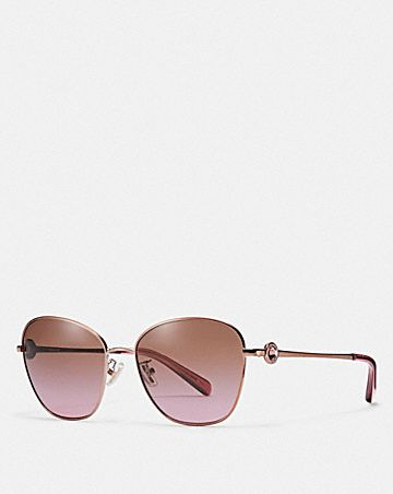 GIA BUTTERFLY SUNGLASSES