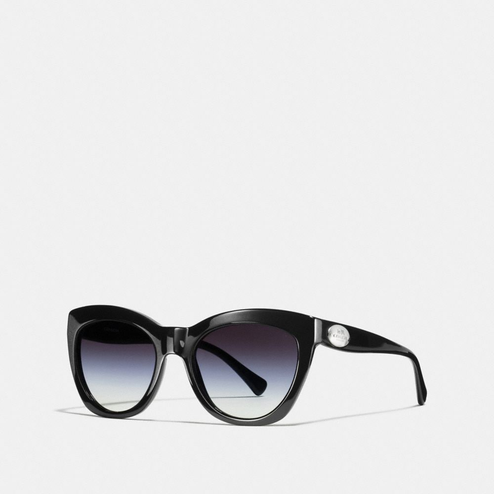 EDIE CAT EYE SUNGLASSES