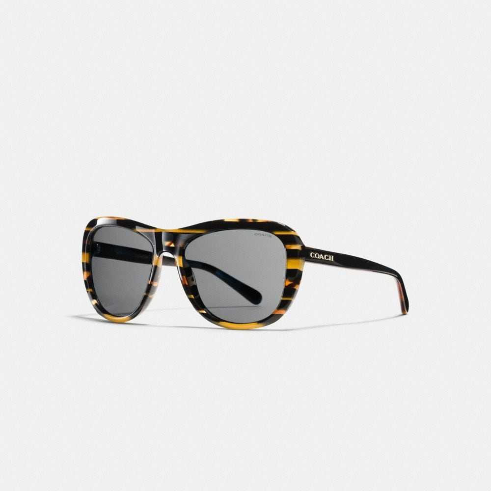 VARSITY SOFT SQUARE SUNGLASSES