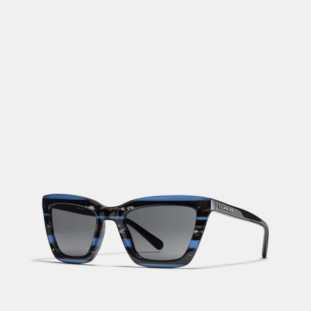 VARSITY RECTANGLE SUNGLASSES