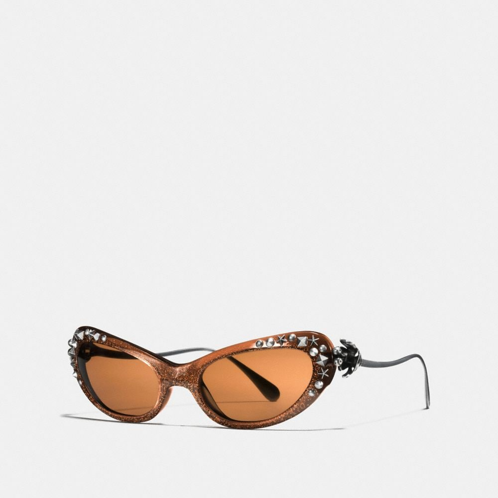 BEATNIKS RIVETS SUNGLASSES