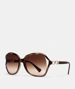 KISSING C SUNGLASSES