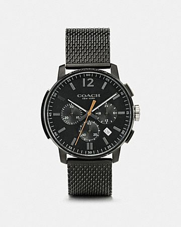 BLEECKER SLIM WATCH, 42MM