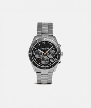 MONTRE DE SPORT THOMPSON, 41 MM