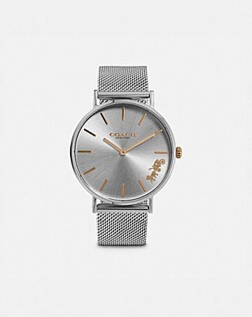 RELOJ PERRY DE 36 MM