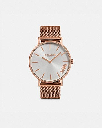PERRY WATCH, 36MM