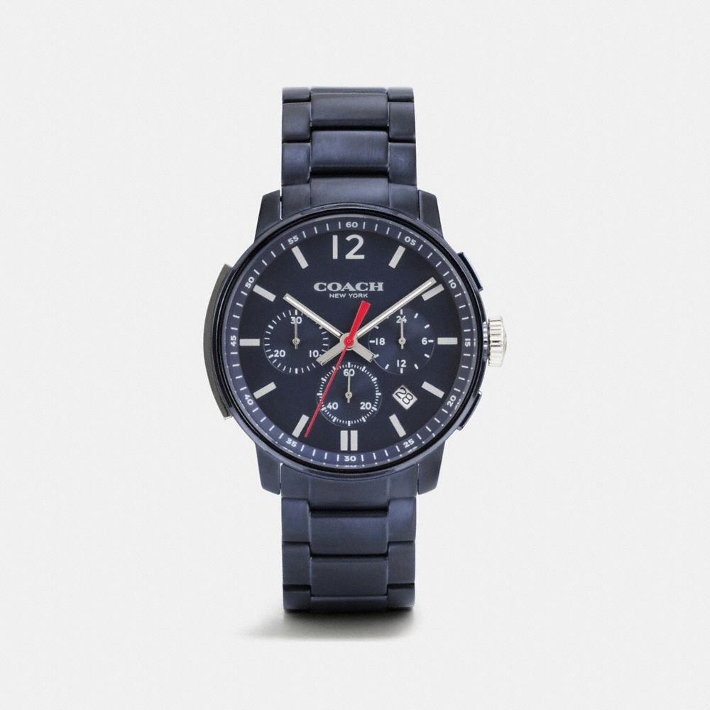 BLEECKER SLIM BRACELET WATCH, 42MM