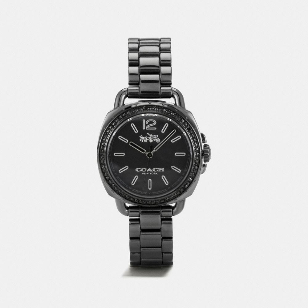 TATUM WATCH, 34MM