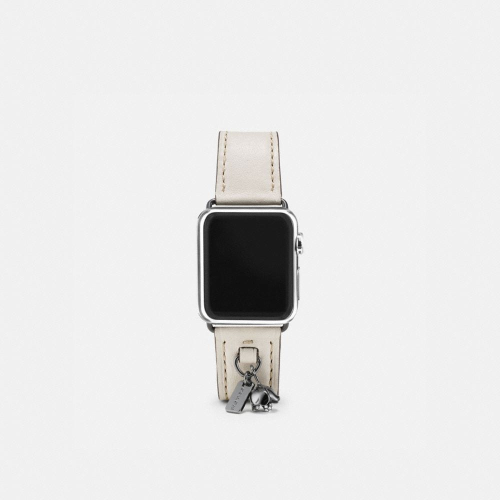 BRACELET APPLE WATCH® À BRELOQUES