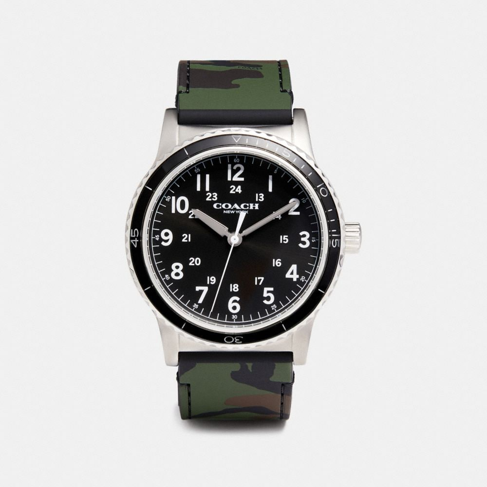RIVINGTON WATCH, 42MM