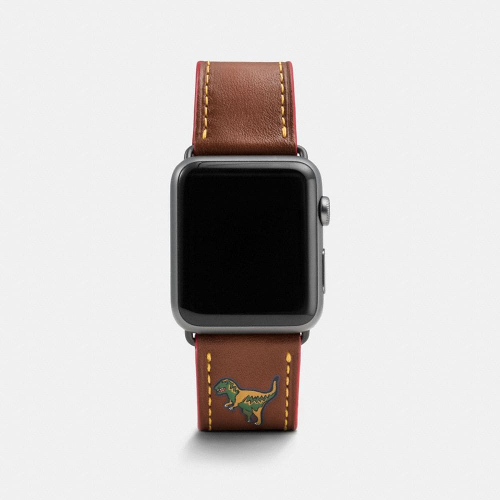 APPLE WATCH® STRAP WITH REXY