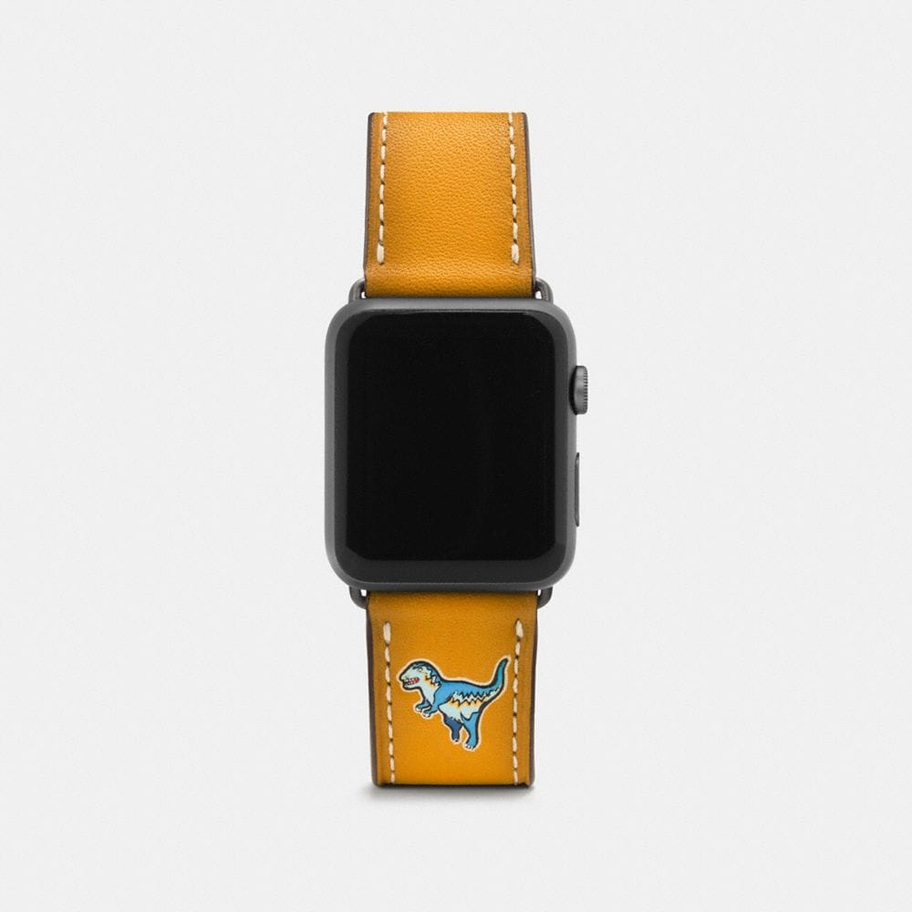 BRACELET APPLE WATCH® AVEC REXY